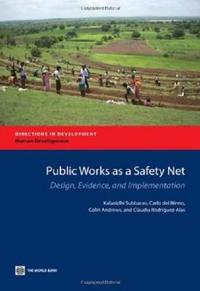 Public Works as a Safety Net
