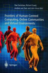 Frontiers in Human-Centred Computing, Online Communities and Virtual Environment