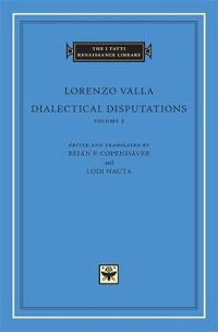 Dialectical Disputations, Volume 2: Books II-III