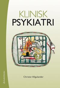 Klinisk psykiatri - (bok + digital produkt)