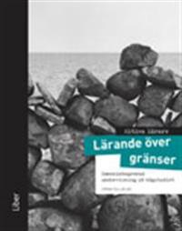 Aktiva lärare Lärande över gränser - Ämnesintegrerad undervisning på högstadiet -  pdf epub