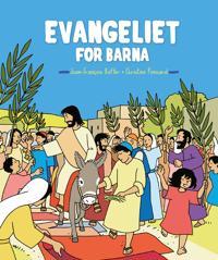 Evangeliet for barna - Christine Ponsard | Ridgeroadrun.org