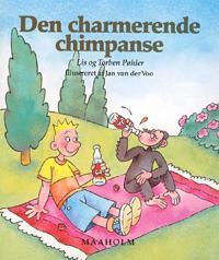 Den charmerende chimpanse