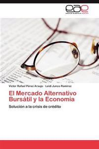 El Mercado Alternativo Bursatil y La Economia