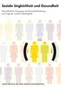 Soziale Ungleichheit und Gesundheit