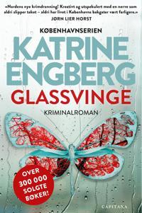 Glassvinge - Katrine Engberg pdf epub