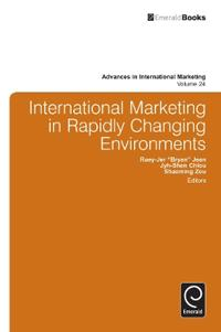 International Marketing in Fast Changing Environment