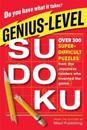 Genius-Level Sudoku