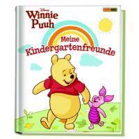 Disney Winnie Puuh Kindergartenfreundebuch