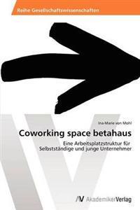 Coworking Space Betahaus