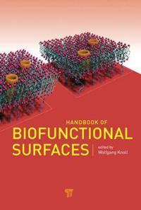 Handbook of Biofunctional Surfaces