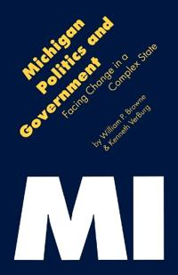 Michigan Politics & Government