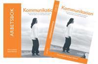 KOMMUNIKATION : Till dig som vill få större förståelse för dig själv och din omgivning (CD + arbetsbok)
