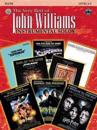 The Very Best of John Williams: Instrumental Solos: Flute: Level 2-3 [With CD]