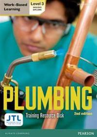 Level 3 NVQ/SVQ Plumbing Training Resource Disk