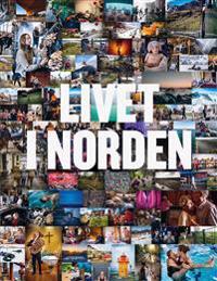 Livet i Norden - Petter Karlsson, Johan Erséus, Åsa Görnerup pdf epub