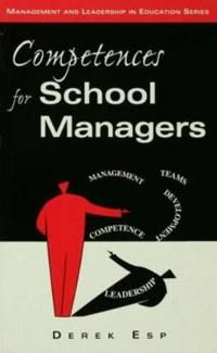 Competences for School Managers