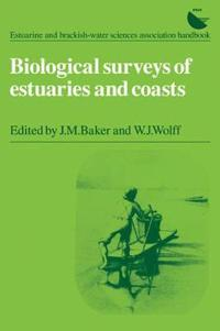 Estuarine and Brackish Water Sciences Association Handbook