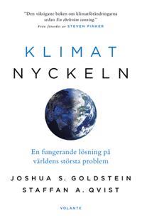 Klimatnyckeln