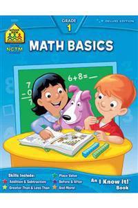 Math Basics 1