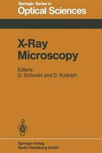 X-Ray Microscopy
