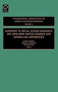 Autonomy in Social Science Research