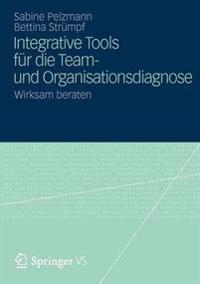 Integrative tools fur die team- und organisationsdiagnose