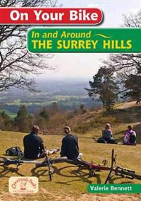 On Your Bike in the Surrey Hills