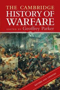 The Cambridge History of Warfare -  - böcker (9780521618953)     Bokhandel