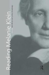 Reading Melanie Klein