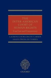 The Inter-American Court of Human Rights