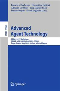 Advanced Agent Technology