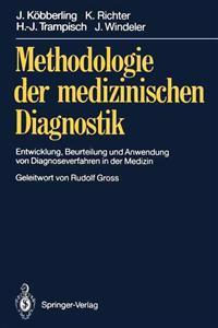 Methodologie der Medizinischen Diagnostik