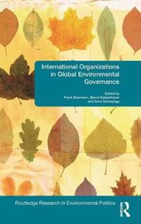 International Organizations in Global Environmental Governance
