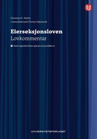 Eierseksjonsloven - Christian Fr. Wyller | Inprintwriters.org