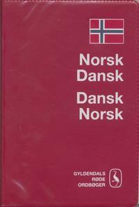 Norsk-dansk, dansk-norsk ordbog
