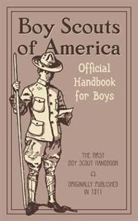 Official Handbook for Boys