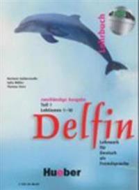 Delfin 1: Lehrbuch