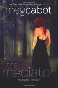 The Mediator: Shadowland/Ninth Key