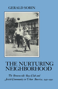 The Nurturing Neighborhood