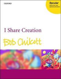 I share creation