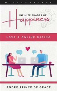online dating kirjailija