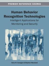 Human Behavior Recognition Technologies