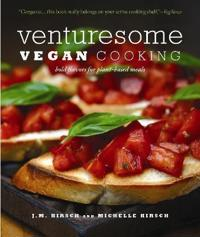 Venturesome Vegan Cooking