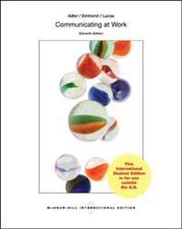 Looseleaf Communicating at Work: Strategies for Success in Business and the Professions