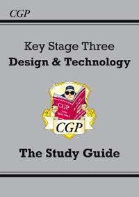 KS3 DesignTechnology Study Guide