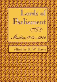 Lords of Parliament