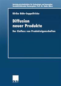 Diffusion Neuer Produkte