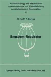 Engstrom-Respirator