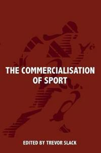 The Commercialization of Sport